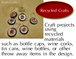 recycled crafts