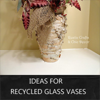 recycled-glass-vases
