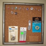 bobbin bulletin board