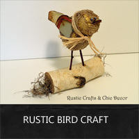 bird-craft