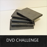 dvd case craft challenge