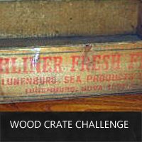 wood crate craft challenge