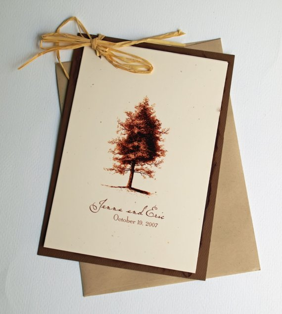 If this sells out they have other rustic looking invitations as well