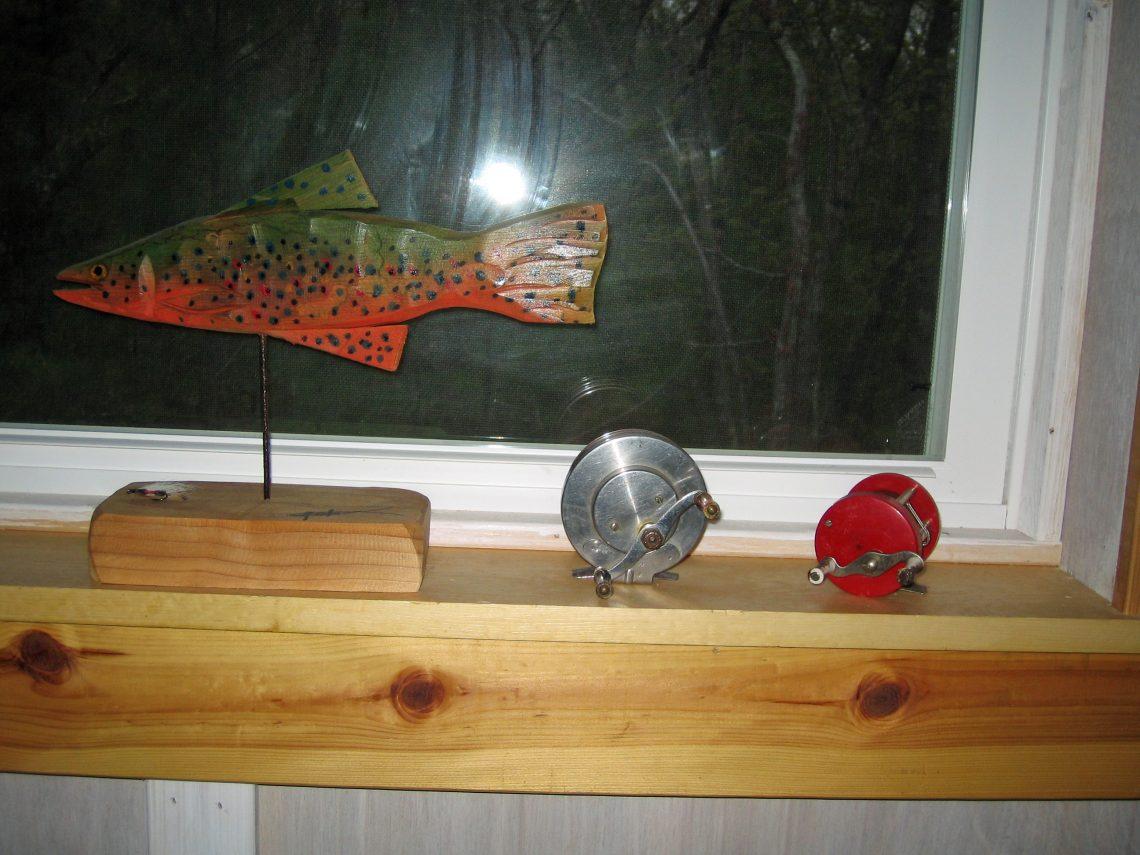 Decorating A Cabin With Vintage Finds Rustic Crafts Home Decorators Catalog Best Ideas of Home Decor and Design [homedecoratorscatalog.us]