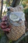 sweater owl