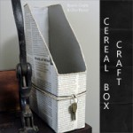 cereal-box-craft