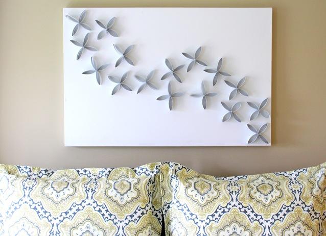 Что делать с бумагой на стенах после обоев