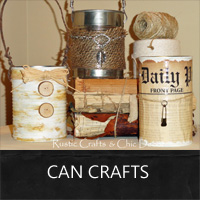 can-crafts