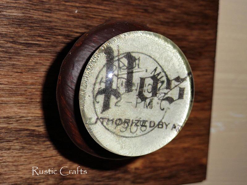 Rustic Dresser Makeover Amp Diy Dresser Knobs Rustic