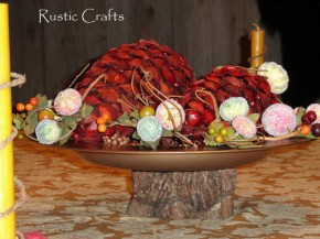 Thanksgiving centerpiece1