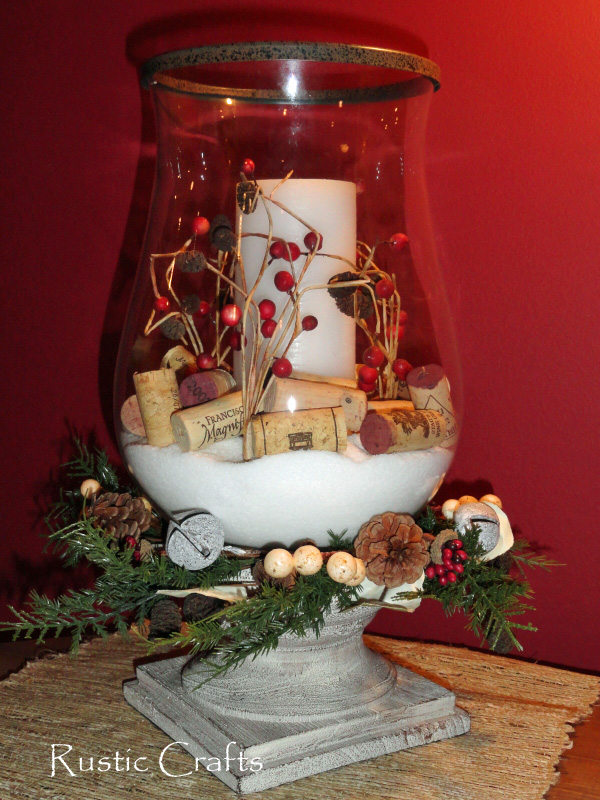 Christmas Candle Pictures To Inspire Your Creativity