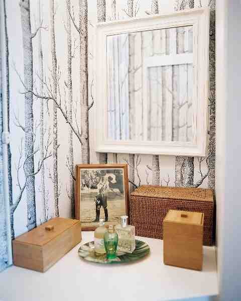 Let S Stay Fun Wallcovering Ideas