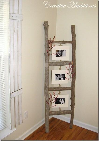 Remarkable Tree Branch Ladder Picture Frame 424 x 600 · 53 kB · jpeg