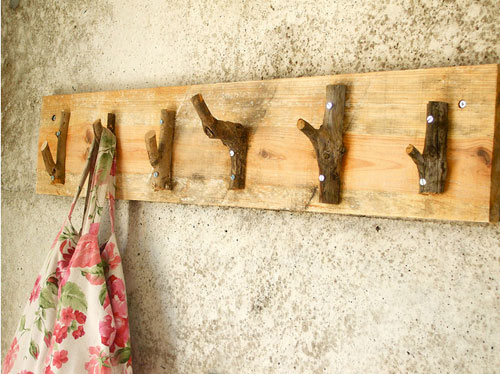 Ten Easy DIY Rustic Decor Projects - Rustic Crafts & Chic Decor