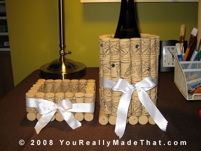 Craft Ideas Gifts on Most Creative Recycled Crafts To Make   Rustic Crafts   Chic Decor