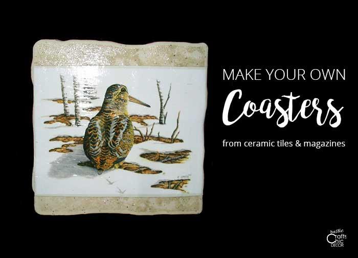 craft coasters
