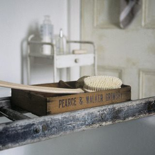 I Love This Bath Wall Decor Cool Interior Design Inspiration Rustic Chic