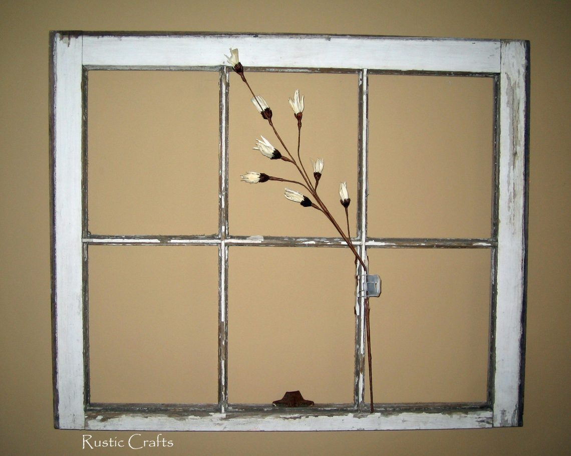 Lots Of Shabby Chic Wall Art Ideas - Rustic Crafts & Chic Decor