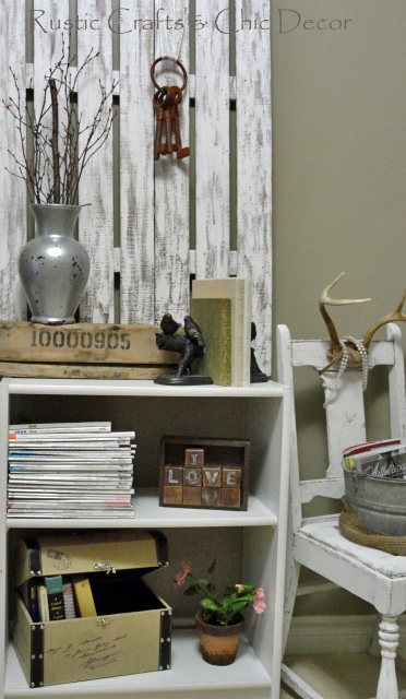 how to decorate shabby chic