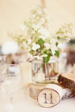 Rustic Chic Wedding Crafts