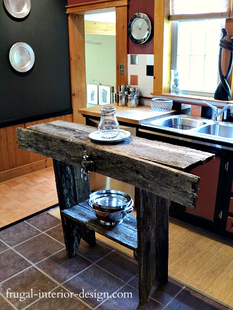 modern rustic kitchen island ideas inspiration wondrous country kitchen with barn wood a - Modern Rustic Kitchen Island