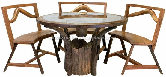 Good Rustic Patio Furniture