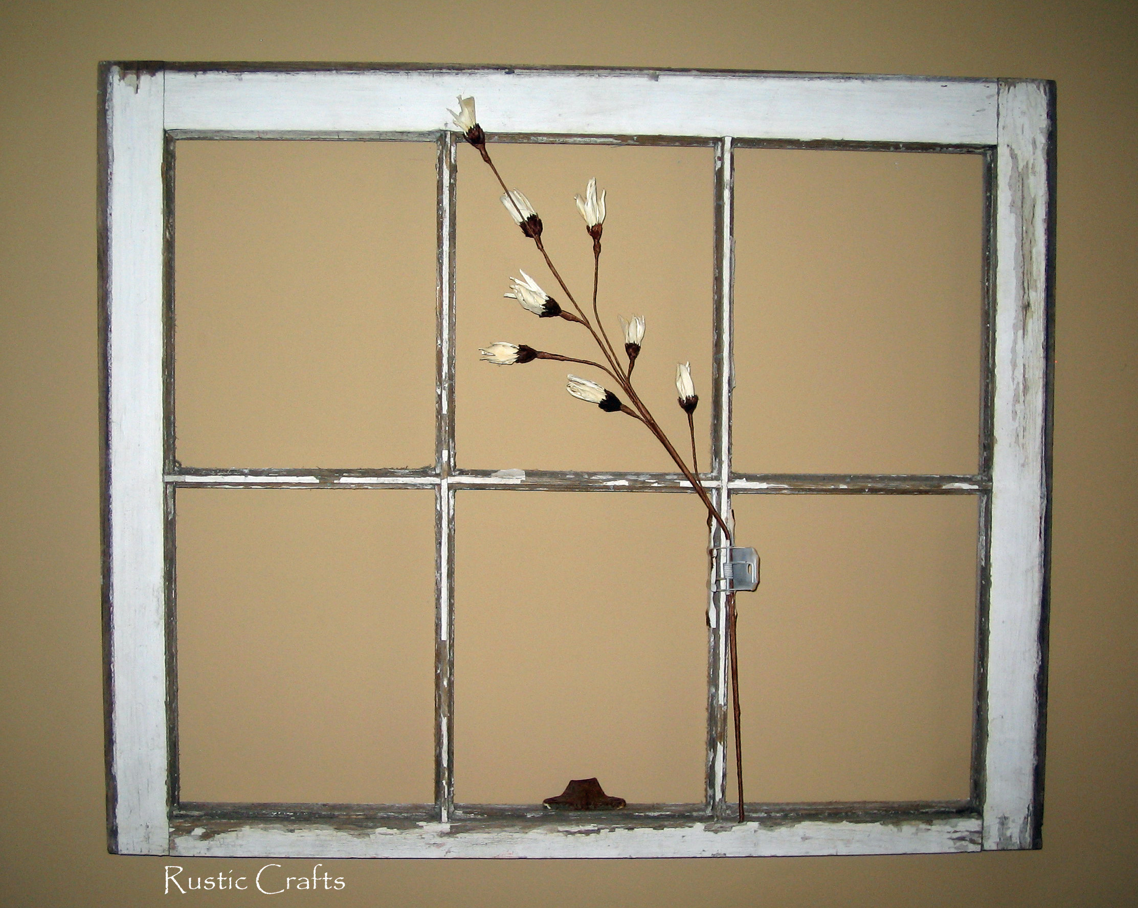 Easy Shabby Chic Decorating Ideas Rustic Crafts Chic