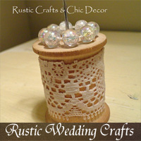 wedding-crafts