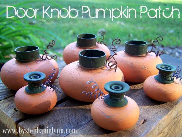 door knob crafts