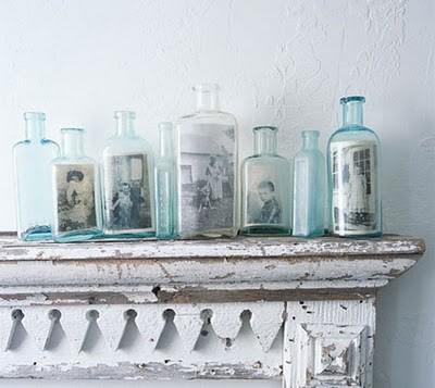 displaying - Vintage Decorating Ideas