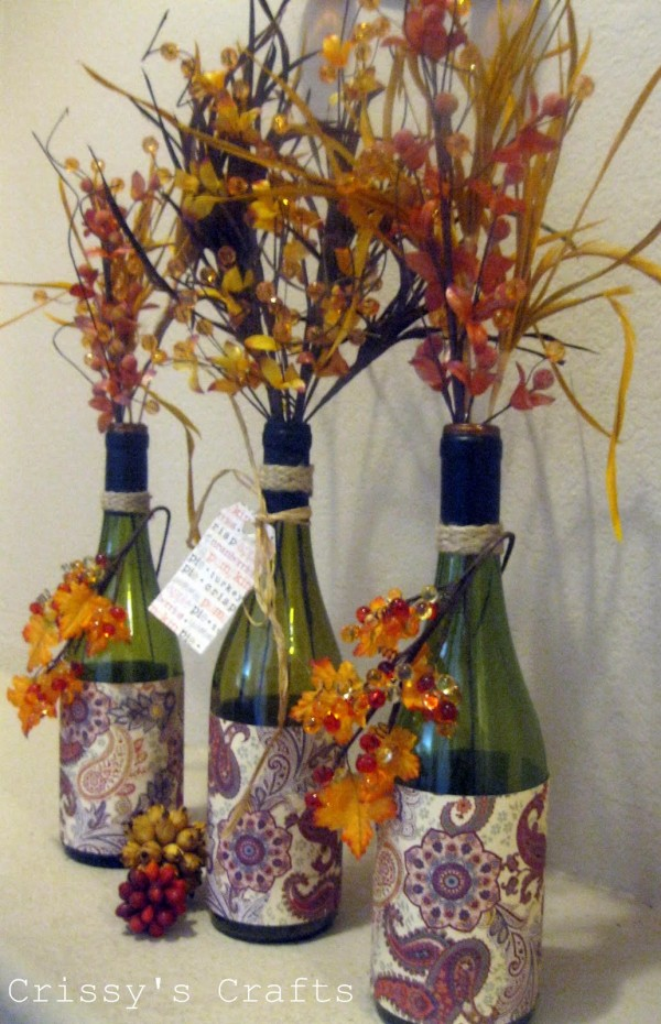 fall-bottle-vases