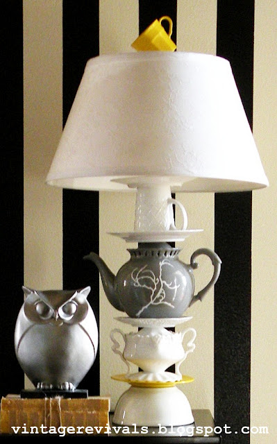 diy-teacup-lamp