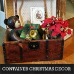 container-christmas-decorating