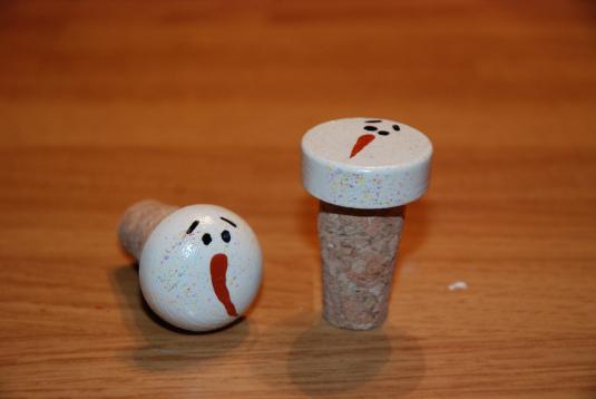 snowman-wine-corks