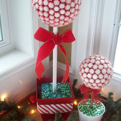 Christmas Crafts To Make And Sell | Rustic Crafts & Chic Decor