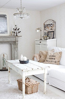 decorating-in-white