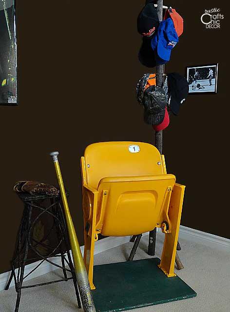 rustic red boys bedroom ideas | Rustic Boys Bedroom Ideas - Rustic Crafts & Chic Decor
