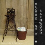 decorating-with-barnwood