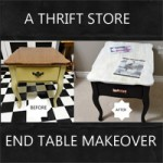 end-table-makeover