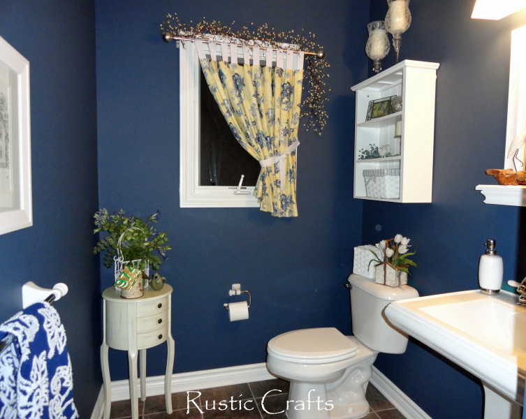powder room ideas rustic crafts chic decor crafts