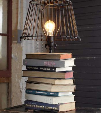 what to do with old books