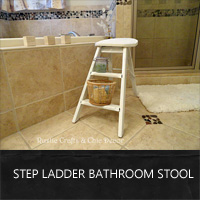 bathroom-stool