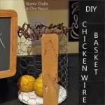 chicken-wire-basket