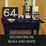 decorating-in-black-and-white