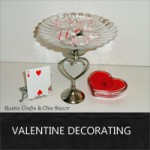 valentine-decorating