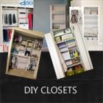 diy-closets