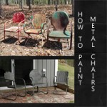 how-to-paint-metal-chairs