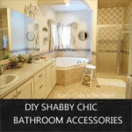 diy-shabby-chic-bathroom-accessories