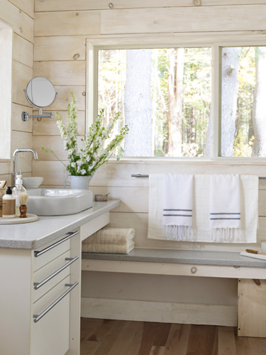 cottage bathroom ideas rustic crafts amp chic decor
