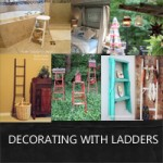 decorating-with-ladders